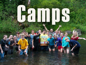 Camp Yamhill Summer Camps