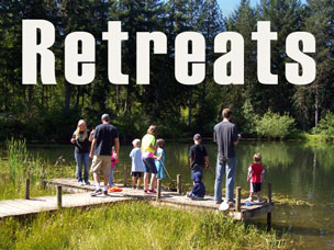 Camp Yamhill Retreats